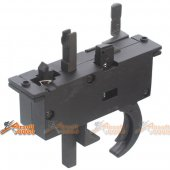 Well L96 Metal Trigger for MB01 MB04 MB05 Sniper