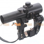 Optics Depot  PK-A Sovite Red Dot Scope for AK SVD Series AEG / GBB