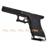 ARCHIVES Custom IPSC Frame for WE G17 G18C G34 G35