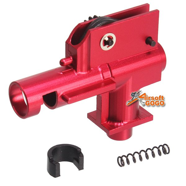 Army Force CNC 7075 Aluminum Hop Up Chamber Set for M4/M16