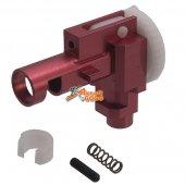 X HIGH-TECH CNC Aluminium Hop Up Chamber for M4A1 / M16A2 AEG