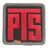 MAGPUL PTS Logo Patch (2 inch)