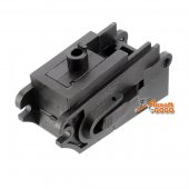 Battleaxe Mag Adaptor Conversion Kit for Tokyo Marui / Jing Gong G36 Series Airsoft AEG