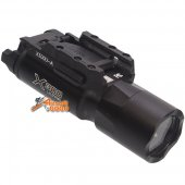 Element X300 Weaponlight Gun Light Tactical Flashlight Black