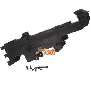 Jing Gong Replacement Upper Receiver for G36 series Airsoft AEG for Marui JG