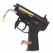 Jing Gong Replacement Grip and Complete Gearbox for Marui JG G36 Airsoft AEG