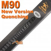 Super Shooter M90 Quenching Strengthen AEG Spring