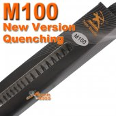 Super Shooter M100 Quenching Strengthen AEG Spring