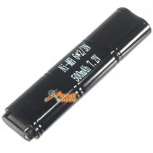 CYMA 7.2V 500mAh Ni-MH Micro Battery for CM-030 121 122 123 AEP