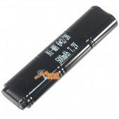 CYMA 7.2V 500mAh Ni-MH Micro Battery for CM-030 121 122 123 AEP