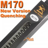 Super Shooter M170 Quenching Strengthen AEG Power Spring