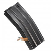 G&P 130rd Metal Magazine for M4 Series AEG (Black, 10pcs)
