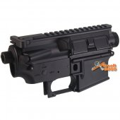 CYMA Tactical Airsoft M4 AEG Metal Receiver Body for Marui std G&P JG M4 M16 SR16