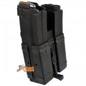CYMA 250rds Magazine for CYMA MP5 MP5K MP5SD6 Marui Classic Army AEG