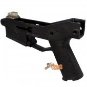 A&K Masada Lower Receiver ( Black )