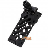 5KU Metal Ultralight Vertical Grip for 20mm Rail Airsoft Handguard