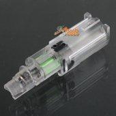 APS Polycarbonate Blowback Loading Nozzle for ACP601 / ACP606 GBB Pistol