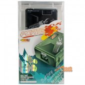 BOL PORTE Lithium Battery Balance Charger (JP Type)