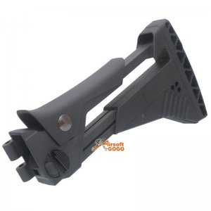 WE G36 IdZ Future Soldier Stock for Marui / Jing Gong / ARES Airsoft AEG