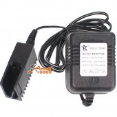 CYMA UK Battery Charger (220V) for AEP G18C/ CM030/ CM121/ CM122/ CM123