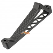 5KU Angled Grip For KeyMod Rail System (Black)