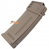 300rd Flash Magazine for G36 AEG Rifles (TAN)