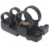 Element LR Tactical Double Stack (Black)