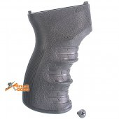APS Ergonomics Pistol Grip for US AK/ASK AEG (Black)