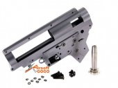 Super Shooter 7075 CNC Aluminum Ver 2 Gearbox Shell (9mm)