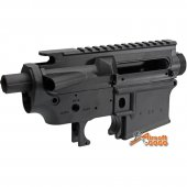 Big Dragon Full Metal Receiver Body for M4 M16 Airsoft AEG