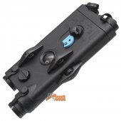DBOYS PEQ-2 Style Airsoft AEG Battery Case