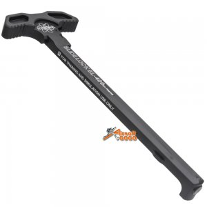 PTS Mega Arms AR-15 Slide Lock Charging Handle for VFC GBBR, Systema PTW