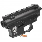 A.P.S Metal Receiver Body for Airsoft A.P.S ASR M4 AEG