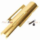 A.P.S EBB Recoil Plate Blow Back with Titanium Coating - Gold