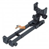 A&K Steel SVD 4 Position Bipod for A&K, Classic Army, S&T, RS