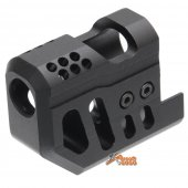 Compensator for KSC, BELL M9 Series (Black)