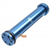 PPS Aluminum Piston for A&k SVD Airsoft Bolt Action (Blue)