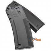Socom Gear Troy Battle Mid-Cap Magazine for M4 AEG (190rd, 2pcs)