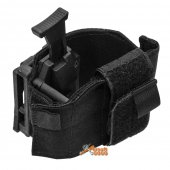 Belt Type Holster  (Black)