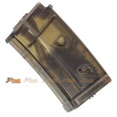 JingGong 250rds Magazine for Marui,JG 552 Airsoft AEG