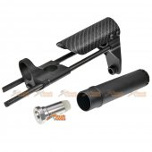 IRON Airsoft 1511A BD PDW Retractable Stock