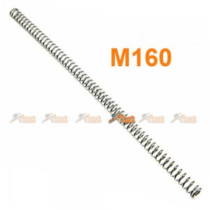 Army Force M160 Spring for Marui/WELL L96 Bolt Action