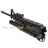 E&C M16A3 + M203 RAS Front Set Kit