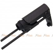 IRON AIRSOFT 1511B BD PDW Retractable Stock for Marui Standard M4 AEG