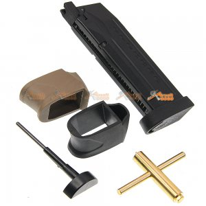 WE CO2 22rd Magazine For WE M&P GBB