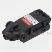 ACM Red Laser Low Mount for Glock Series