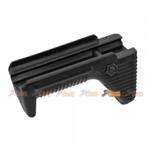 APS Nylon Fiber Dynamic Hand Stop (Black)