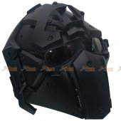 Future Soldier Helmet for Airsoft