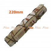 TMC 22cm Airsoft Suppressor Cover (MCAD)