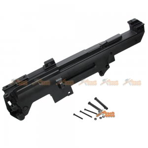 Jing Gong Replacement Upper Receiver for JG / Marui G36 series